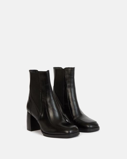 Boots - Leonna, NOIR