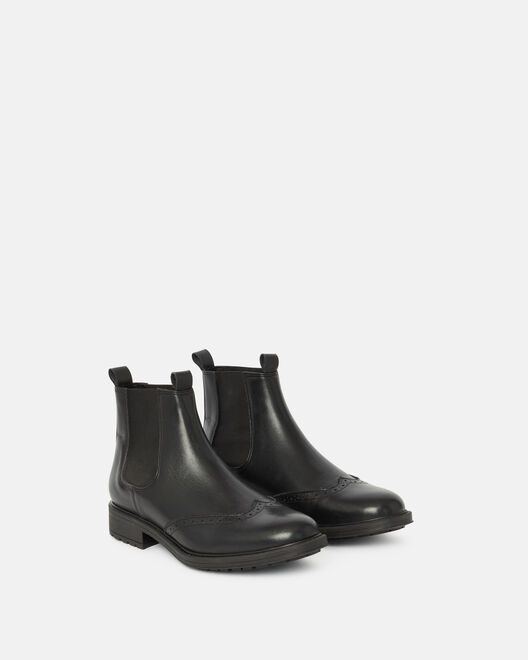 Boots - Beyda, NOIR