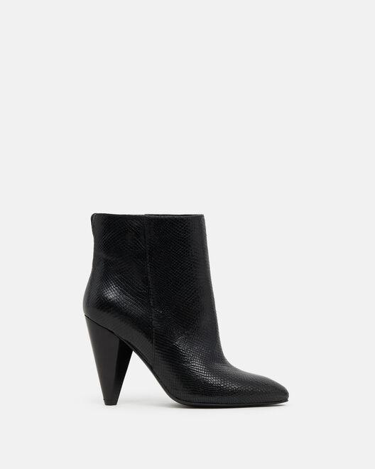 Boots - Thallia, NOIR