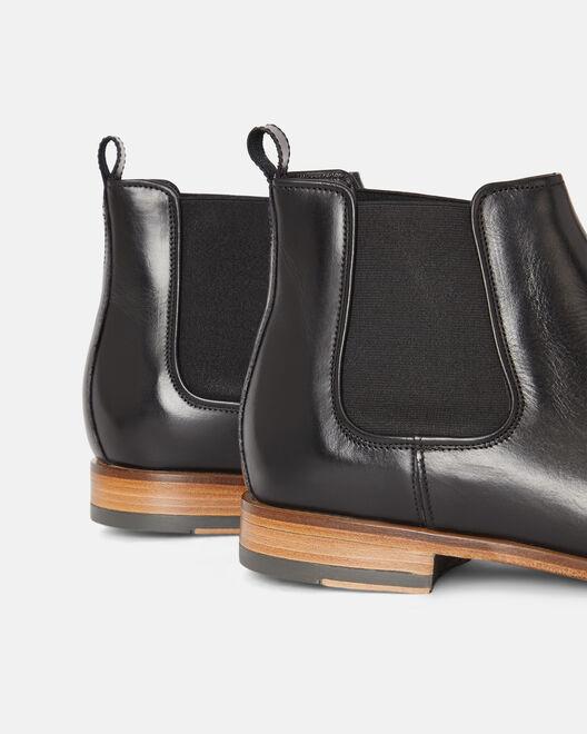 Boots - Djael, NOIR