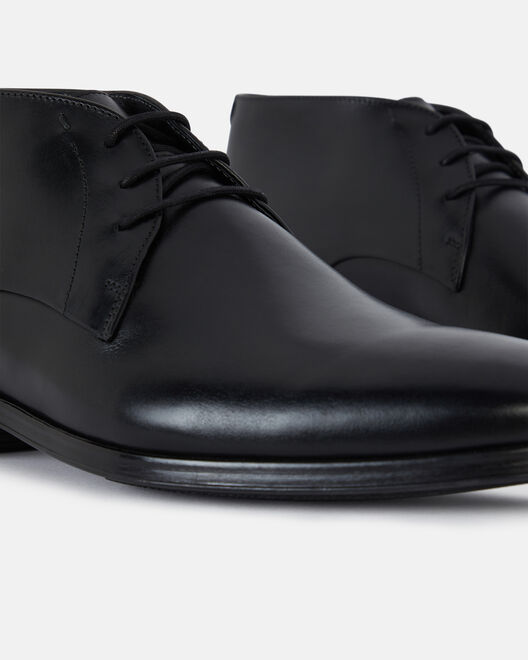 Boots - Idrissa, NOIR