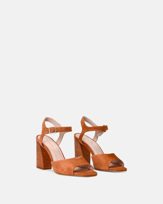 c86d28fd94fc29 Sandales Femme et nu-pieds à talons - Minelli