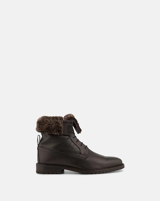 Boots - Dilan, NOIR