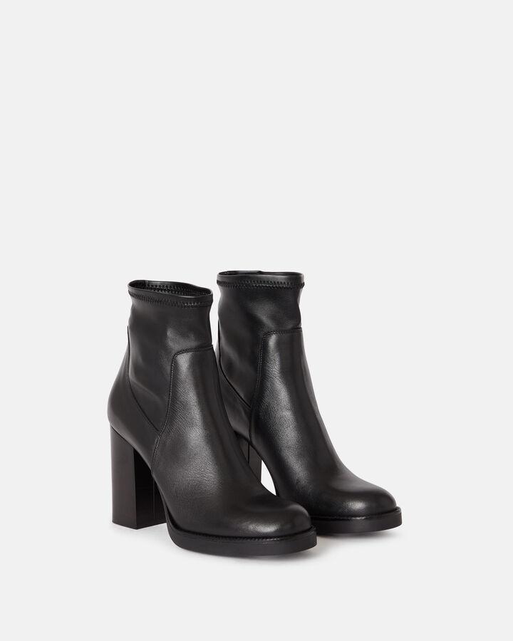 Boots - Tihana, NOIR