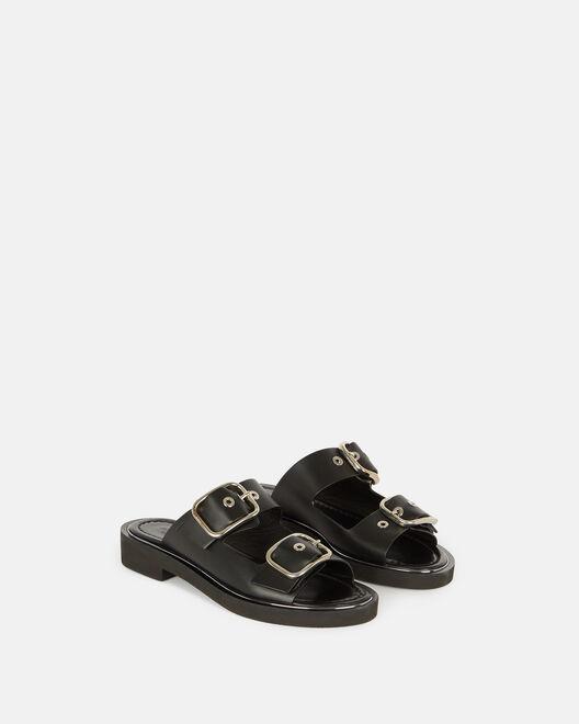 Sandale - Heva, NOIR