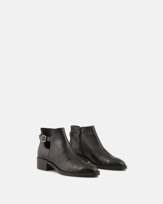 Boots - Rekia, NOIR