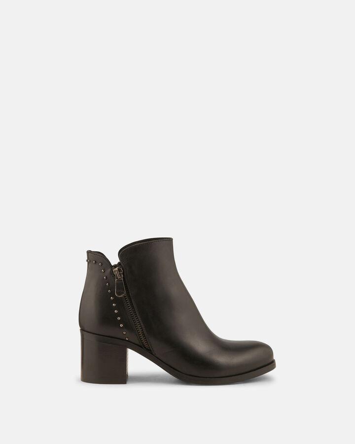 Boots - Ghilaine, NOIR