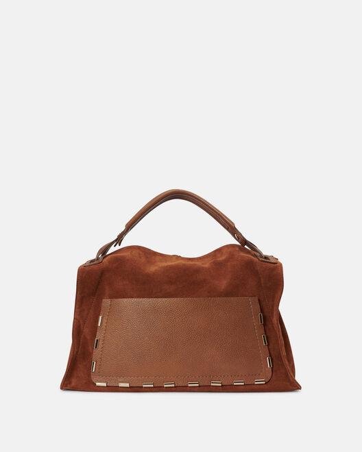 34c37c7a55a16 Grand sac à main pour femme - Minelli