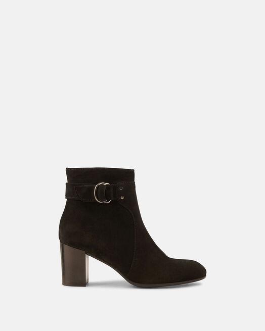 Boots - Purai, NOIR