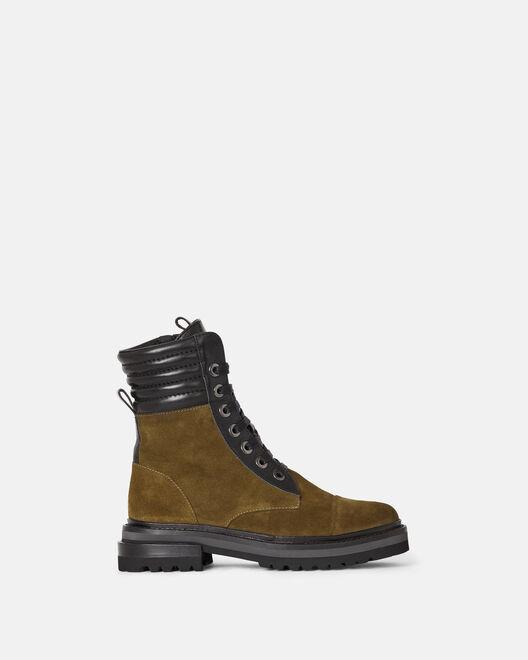 Boots - Bidyle, KAKI