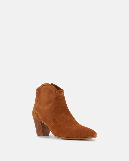 3b7c67498a8 Boots Femme – Bottines