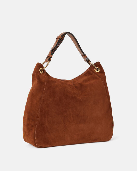 Sac grand format - Noelise, CUIR