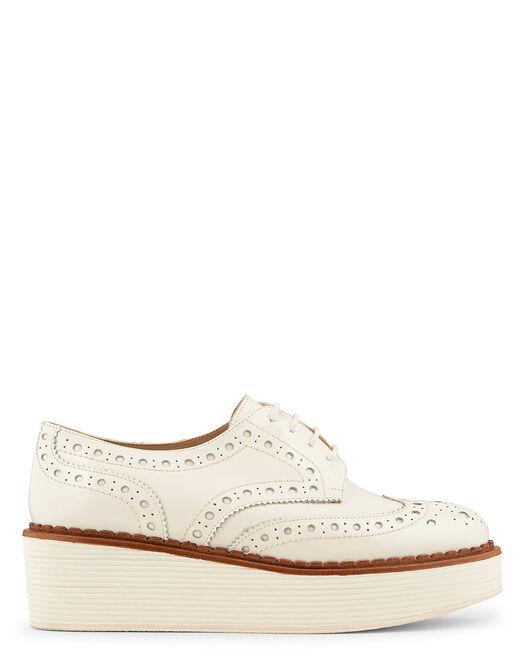 05650dab9 Derby - Tuana - Chaussures CHEVRE VERNIS