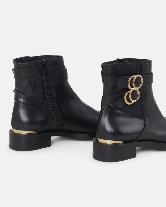 Boots - Sally, NOIR
