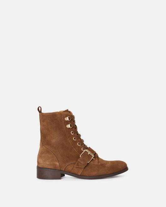 Boots - Bohiye, TAUPE