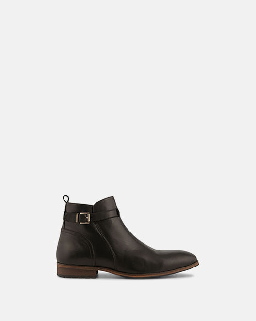 Boots - Dilovan, NOIR