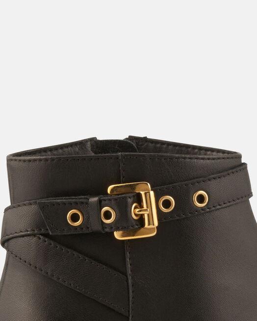 Boots - Daisy, NOIR