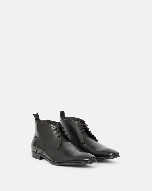 Boots - Taig, NOIR
