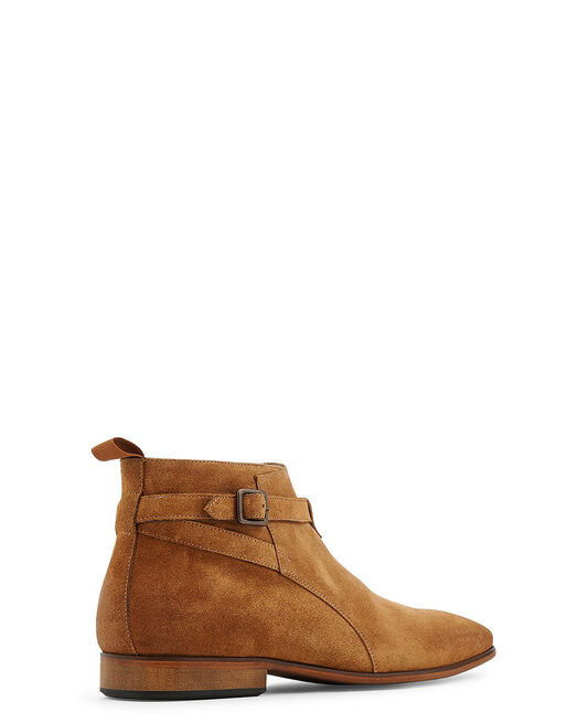 Boots - Cathel, CAMEL