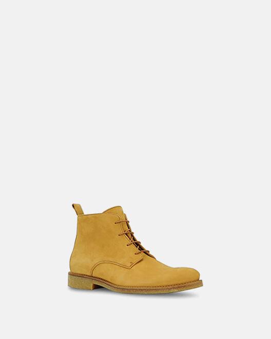 Boots - Borhane, OCRE