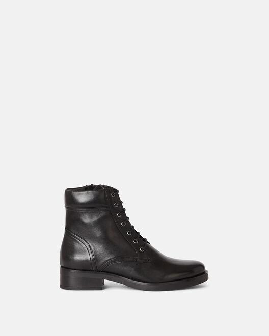 Boots - Beane, NOIR