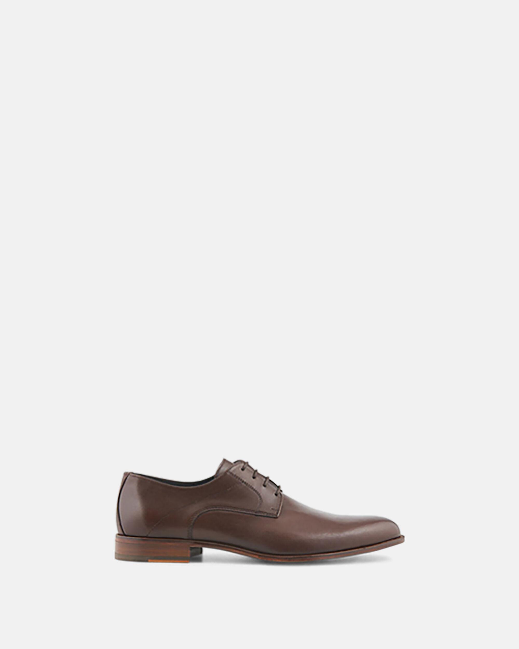 Cuir Derby Veau Chaussures Keith Derby Keith WIDH29E