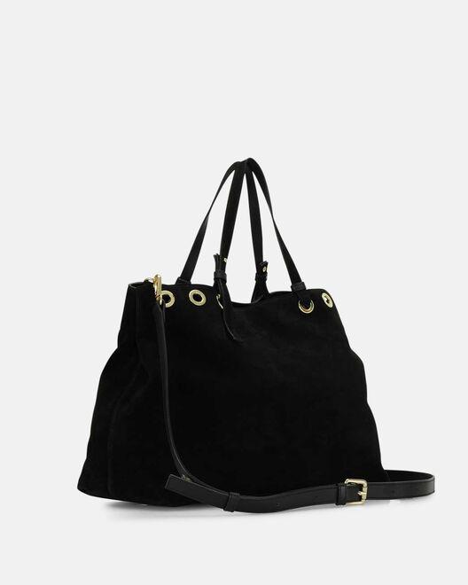 Sac grand volume - Meije, NOIR