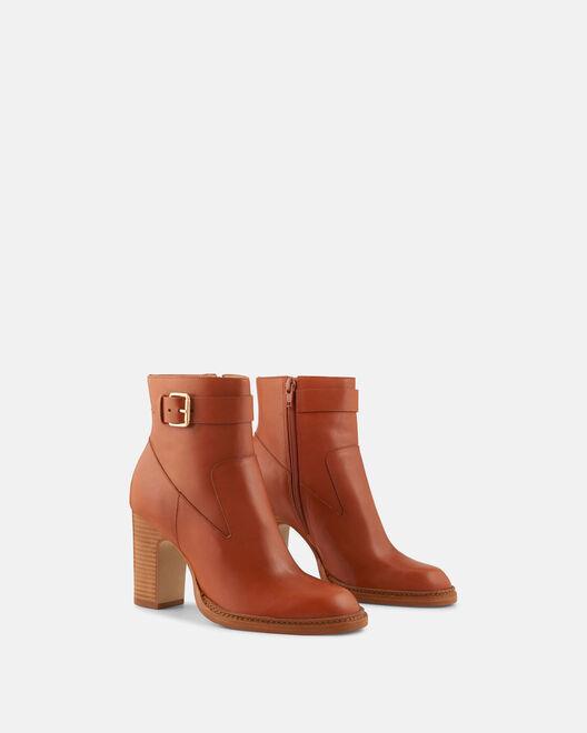 Boots - Prescia, NOISETTE