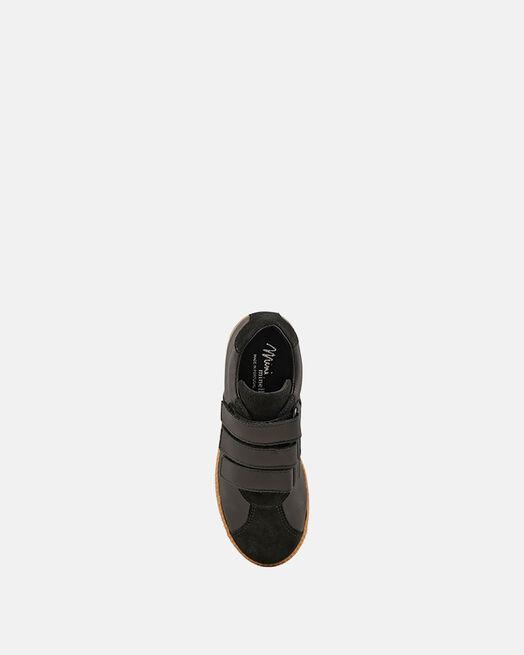 Basket - Grenade, NOIR