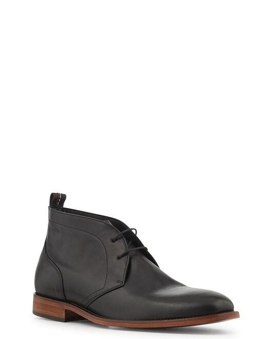 Boots - Cantin, NOIR
