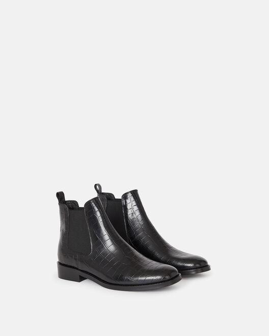 Boots - Bakta, NOIR