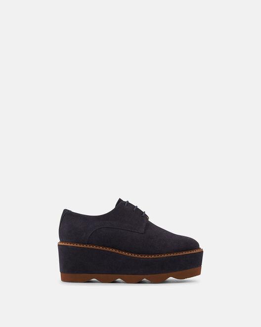 ef7bc229e902f7 Derbies femme – Derby et chaussures richelieu femme - Minelli