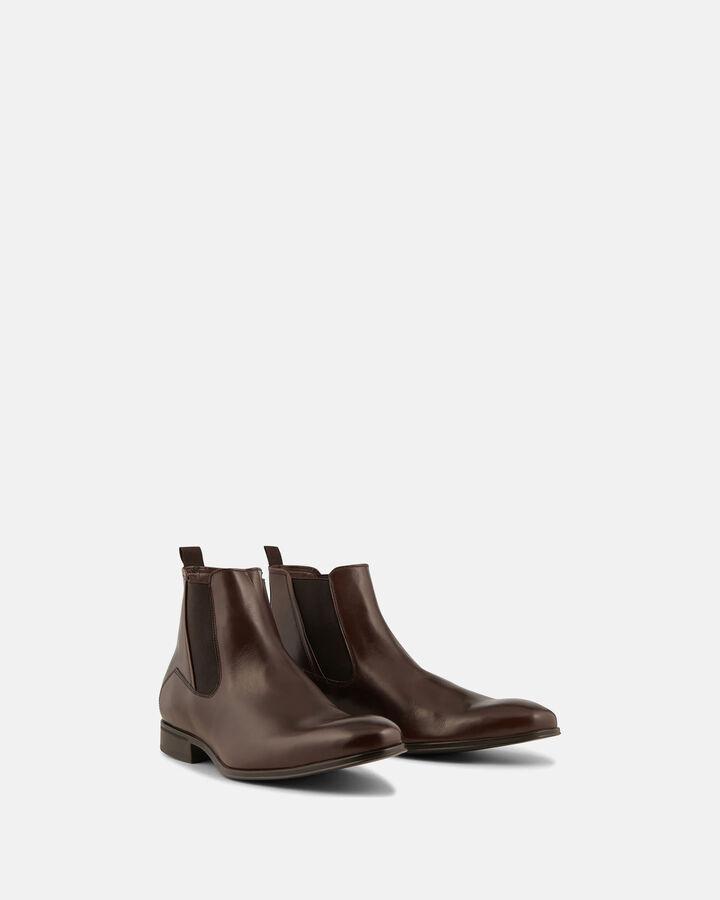 Boots - Beloni, CHOCOLAT