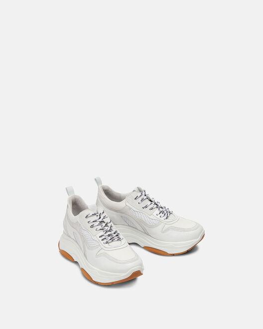 Sneaker - Baya, BLANC