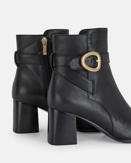 Boots - Libertina, NOIR