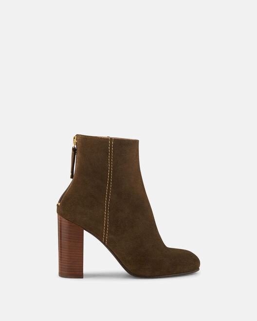 Boots - Pommeline, KAKI