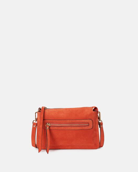 67e41004dfe09 Sacoche femme, pochette et petit sac à main pour femme - Minelli