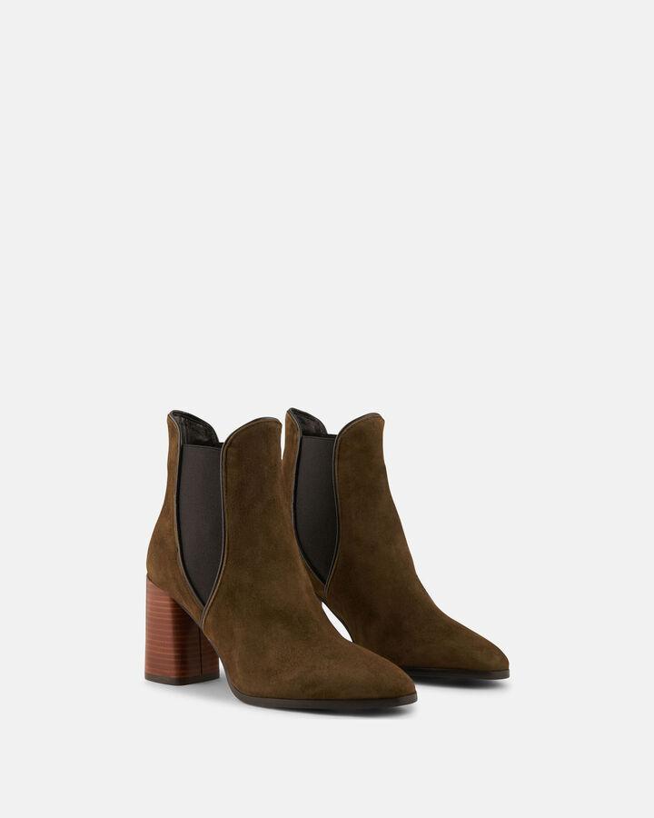 Boots - Paya, KAKI