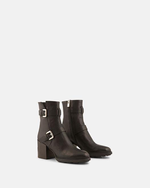 Boots - Prosperine, NOIR