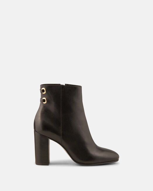 Boots - Poline, NOIR
