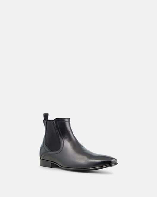 Boots - Tany, NOIR