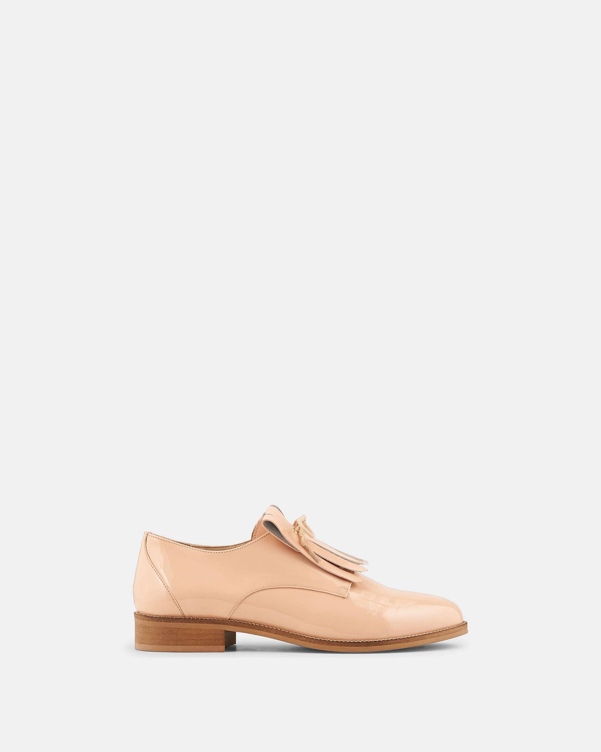 Derbies – Derby Minelli Chaussures Et Richelieu Femme 8nwrqxBS8f