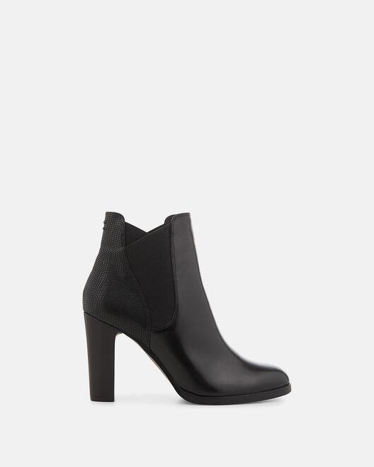 Boots - Gena, NOIR