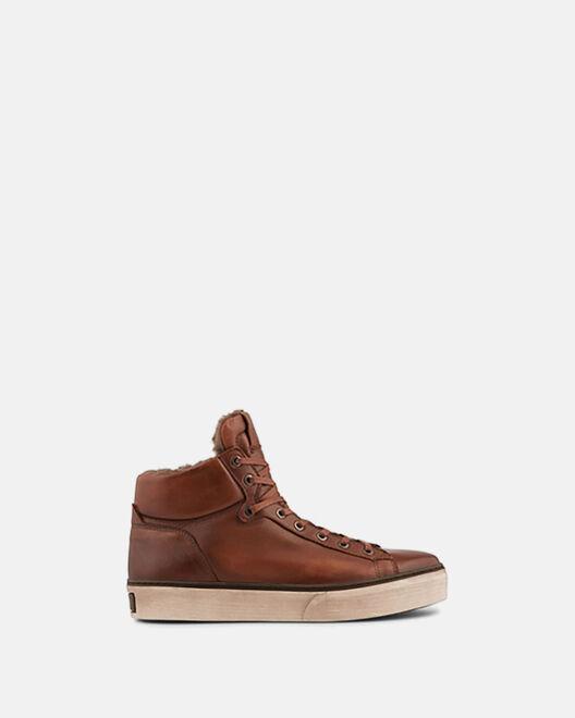 Boots - Carim, MARRON