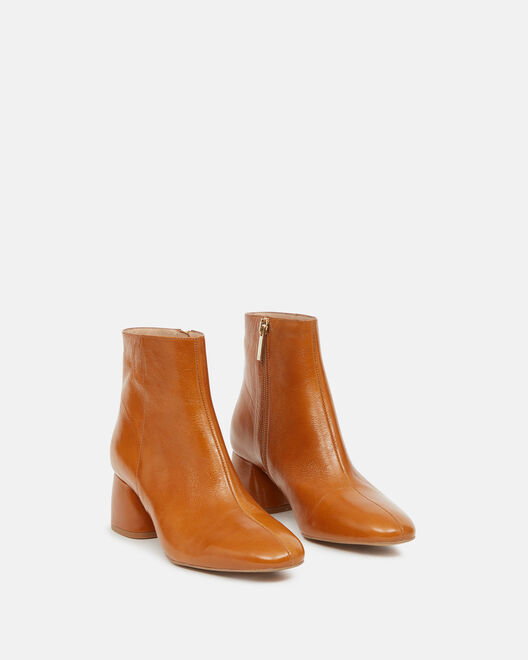 Boots - Suzzy, BEIGE