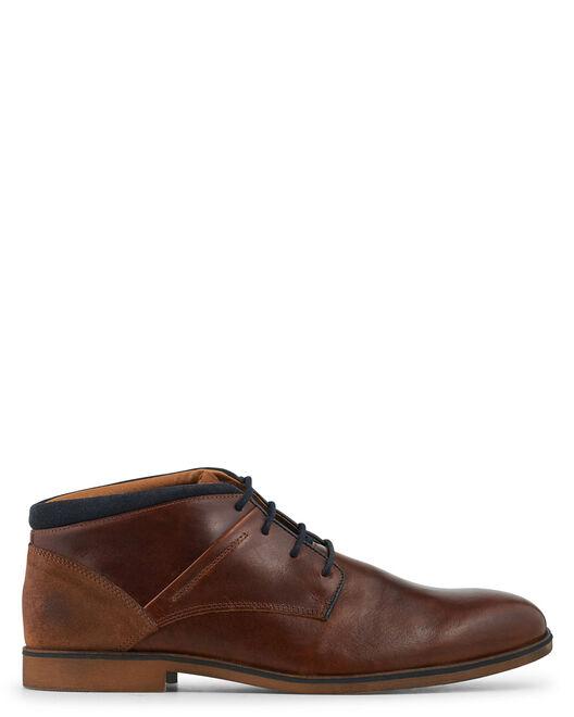 Boots - Nuno, COGNAC MARINE
