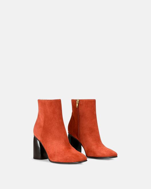 Boots - Senia, TERRACOTTA
