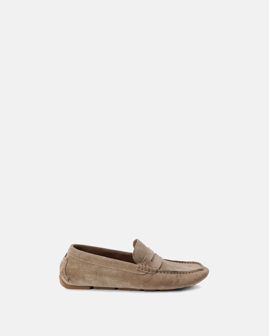 Mocassin - Odon, TAUPE