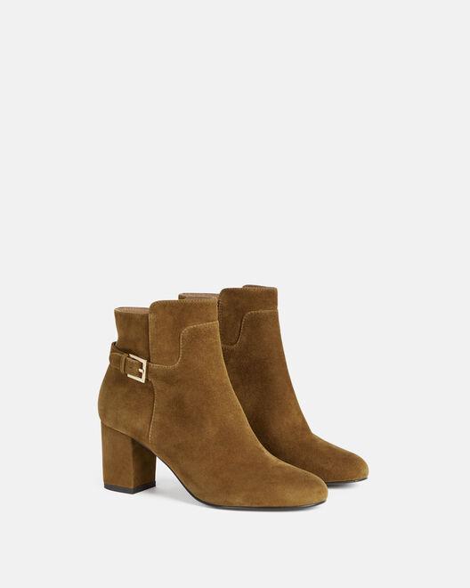 Boots - Taila, TABAC