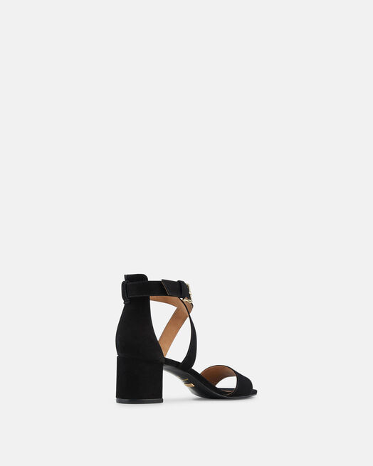 Sandale - Leila, NOIR